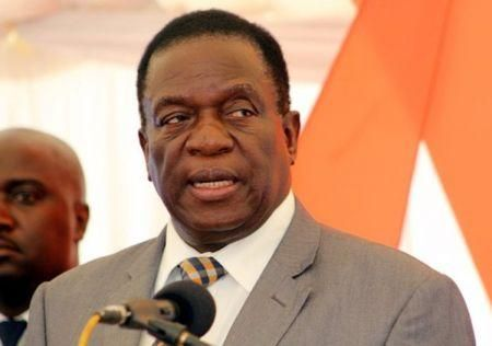 emmerson-mnangagwa-announces-49mln-stimulus-package-without-external-aid