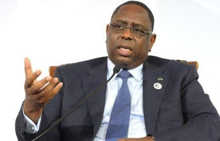 senegal-macky-sall-requires-regulatory-framework-for-government-s-telecom-bills