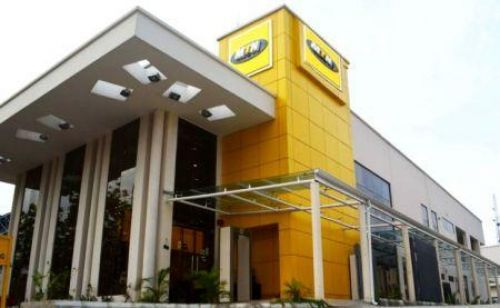 MTN Nigeria is now worth more on the stock market than its South African parent company