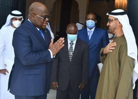 dr-congo-uae-pledges-1bln-and-30-armored-vehicles-to-support-the-army