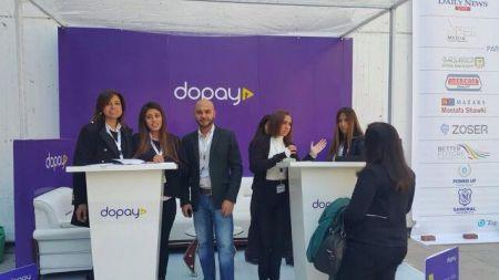fintech-dopay-seeks-to-strengthen-its-presence-in-egypt