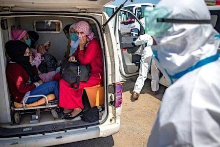 morocco-new-resurgence-in-covid-19-cases