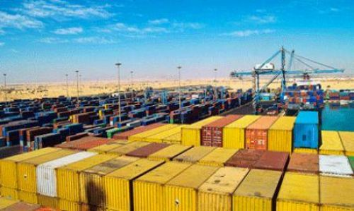 In 2018, Egyptian exports to the rest of Africa improved by 26%