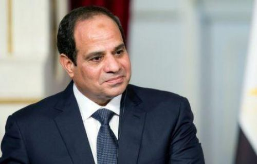 Egypt: Parliamentarians submit a constitutional amendment bill allowing the country's president to run for two more terms