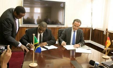 germany-grants-tanzania-8mln-to-improve-ict-use-in-the-health-insurance-system