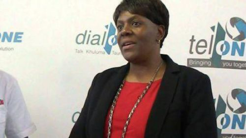 "Zimbabwe : TelOne faces ""threats of disruptions"", MD Chipo Mtasa informs"