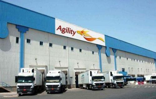 Kuwait's Agility Public Warehousing Co. plans $800 mln expansion in Africa