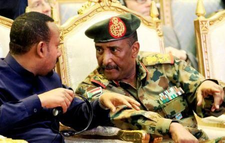 sudan-calls-on-ethiopia-to-withdraw-its-forces-from-the-disputed-al-fashaqa-region