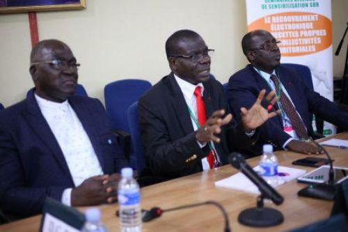 Côte d'Ivoire presents a digital platform to help municipalities collect taxes efficiently