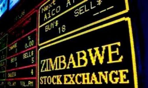 Trading on Zimbabwe Stock Exchange suspended until further notice