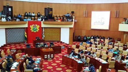 ghana-parliament-votes-tax-exemption-for-space-science-and-technology-institute