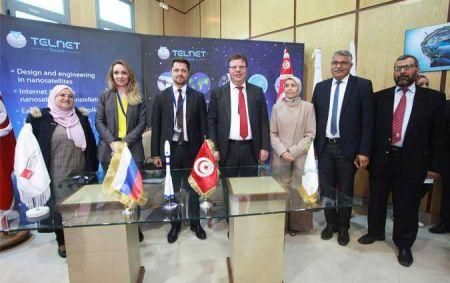tunisia-telnet-could-have-its-first-sattelite-in-space-in-2020