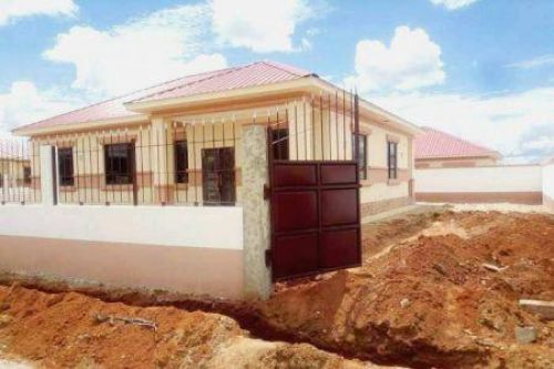 Mozambique to build 1,500+ affordable housing units by 2024