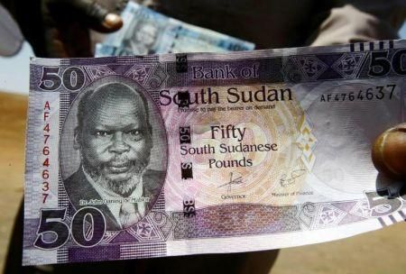 south-sudan-govt-mulls-over-abandoning-local-currency