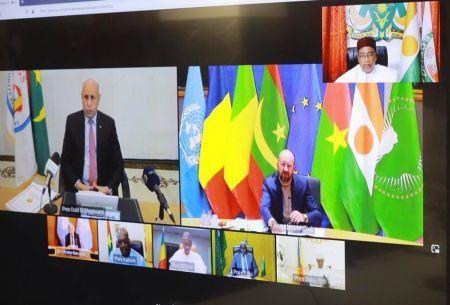 g5-sahel-eu-summit-debt-cancellation-is-now-a-necessity-mohamed-el-ghazouani-says