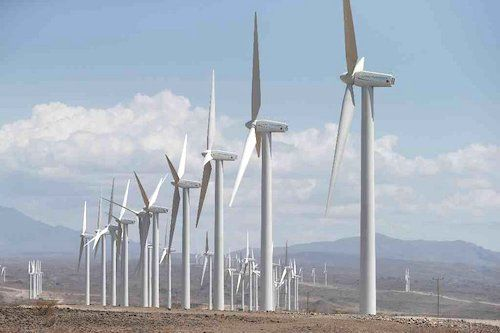 African Development Bank helps power wind of change in Kenya