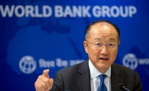 World Bank announces $200 billion investments within five years to intensify climate change combat