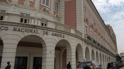 Angola: Central Bank withdraws the licence of two small banks