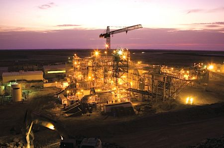 world-bank-s-ifc-to-invest-in-mauritanian-mine