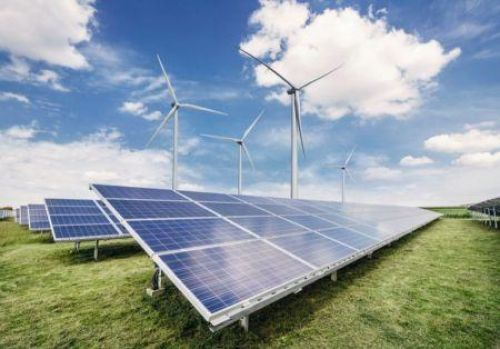 Share of renewables in energy mix should double by 2030 to meet climate goals (IRENA)