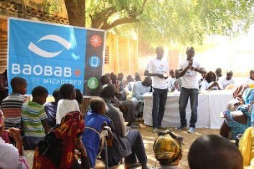 French solar system provider Baobab+ raises $2.3mln to expand in Senegal