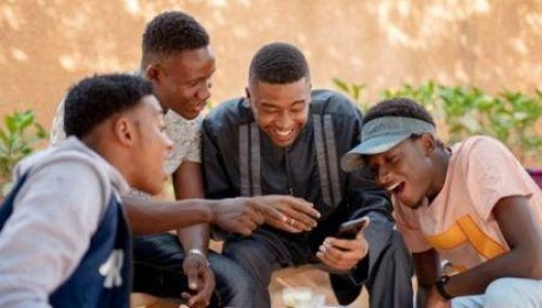 Senegal offers internet connectivity to students