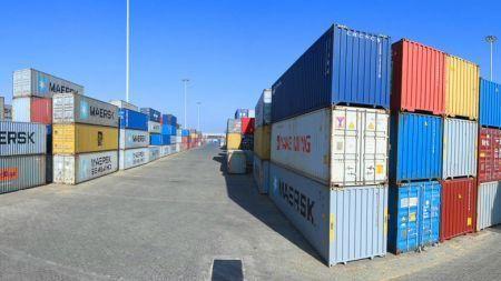 ethiopia-dedicates-150mln-to-make-modjo-port-its-main-logistics-hub
