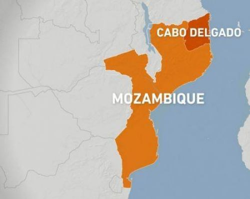 Mozambique: the U.S. joins the fight against Jihadist insurgency
