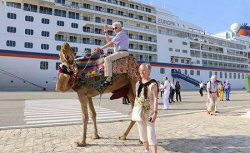 Tunisia: Tourist revenues increased by 40.5% in the first nine months of 2018 to reach $1.2 billion