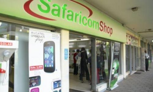 Kenya's communications authority to investigate Safaricom following network outage
