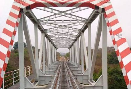 thirteen-railway-bridges-renovated-in-cameroon