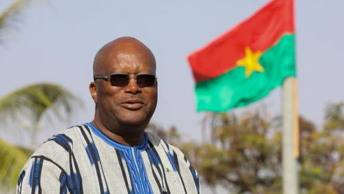 Burkina Faso: African Development Bank welcomes new nutrition champion, President Kaboré