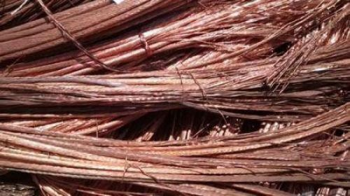 Botswana: BTC's copper network theft boosted by increased market prices