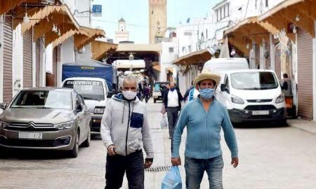 morocco-banks-under-pressure-34-of-households-with-no-source-of-income-amid-lockdown