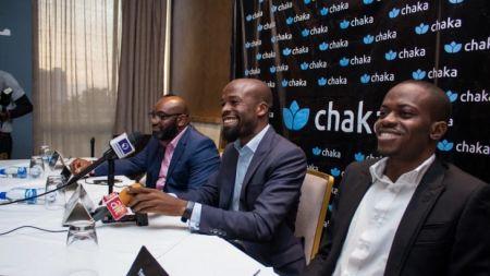 chaka-raises-1-5-million-in-a-pre-seed-round