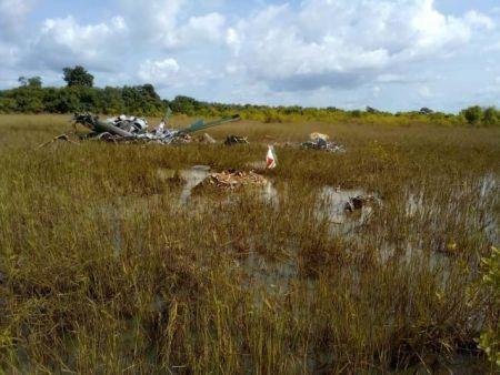 ivorian-govt-orders-probe-after-deadly-chopper-crash-in-the-northern-region