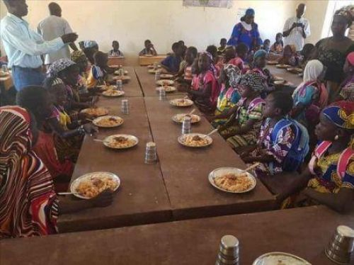 Mali: Norway aids school canteens with $3.4 mln