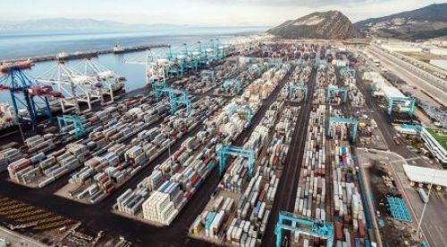 Morocco: Tanger port to become the biggest of the Mediterranean, with new terminals