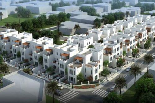 Kuwaiti Alargan eyes real estate projects in Morocco