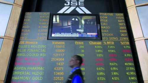 Market capitalization of Africa's key markets slowed to $1,120.8 bln