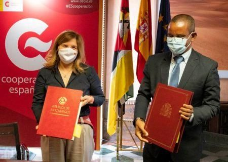 mozambique-secures-47mln-spain-support-for-development-projects