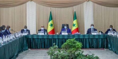 Senegal approves ratification of air deal with Saudi Arabia