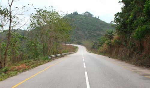 African Development Bank's road project in Sierra Leone cuts travel times and transforms lives
