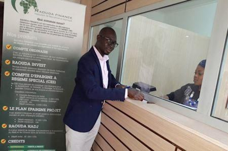 cote-d-ivoire-islamic-microfinance-institution-raouda-finance-launches-its-mutual-fund-al-baraka