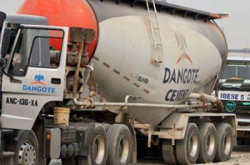 Dangote Cement plans $322 mln factory with 4,500 t/d capacity in Niger