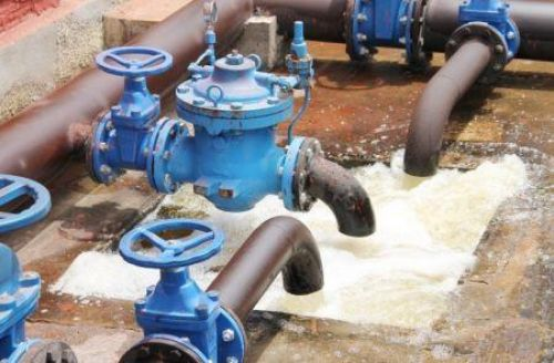 Côte d'Ivoire: BOAD approves $17mln to improve water supply in Abidjan