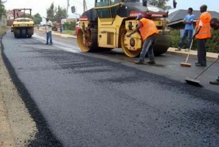 congo-sets-about-11mln-aside-for-road-projects