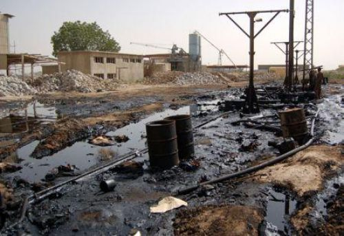 South Sudan: Government promises sanctions against oil companies that violate environmental laws