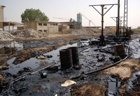 south-sudan-government-promises-sanctions-against-oil-companies-that-violate-environmental-laws