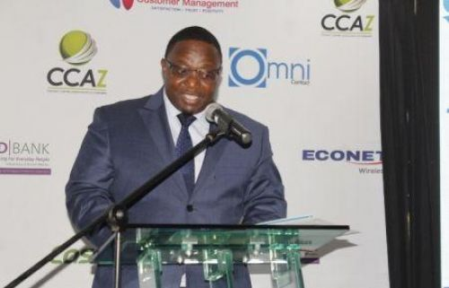 Telecom World 2019: Zimbabwe signs ICT deals with China